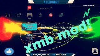 Download Switch CFW ps3 DEX en pkg ??? + xmb mod by chelibimodz !!! Video