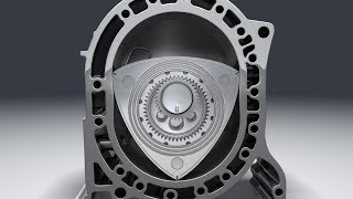Download How a Rotary Engine Works Video