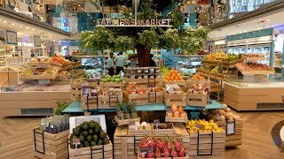 Download 25,000 Square Feet Of Foodie's Paradise Opens In Mumbai Video