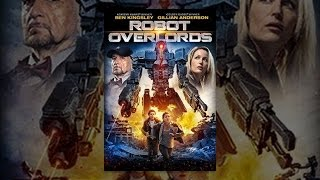 Download Robot Overlords Video