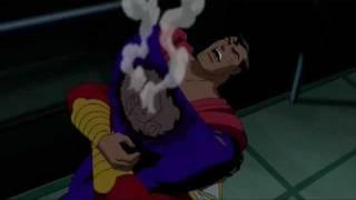 Download Superman vs Captain Marvel Justice League Video