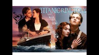 Download TITANIC - RINGTONE ORIGINAL Video