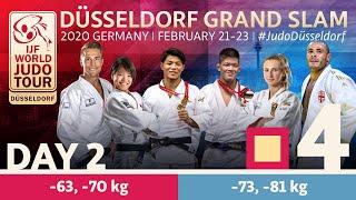 Download Düsseldorf Grand Slam 2020 - Day 2: Tatami 4 Video