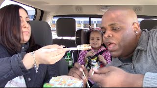 Download What does Sushi taste like? with Mrs. Drops & Baby Drops Video