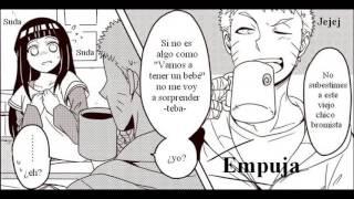 Download [NaruHina] El cumpleaños de Naruto [Doujinshi/Español] Video