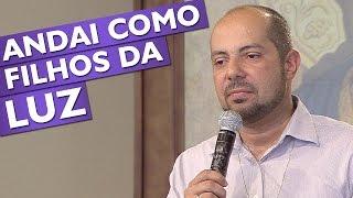 Download Andai como Filhos das Luz - Hudson Lima (26/11/16) Video