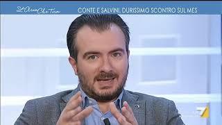 Download MES, Riccardo Molinari: ″Perché Conte non è mai venuto in Aula a chiedere un mandato preciso ... Video
