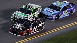 Download NASCAR Tempers Flare #11 Video