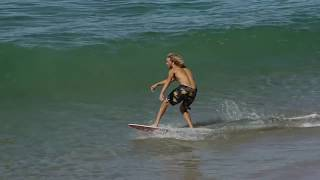 Download A Day In The Life of One of The BEST Skimboarders In The WORLD Video