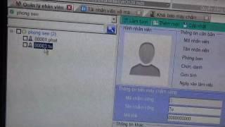 Download Hướng dẫn lấy dữ liệu máy chấm công Video