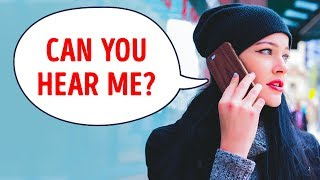Download IF YOU HEAR THIS PHRASE, HANG UP IMMEDIATELY! Video