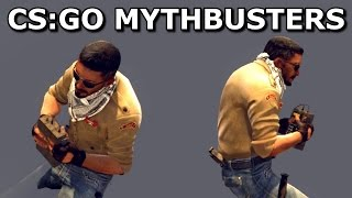 Download CS:GO Mini Myths Investigated Video