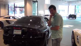 Download Maserati GranTurismo MC Start up, Rev up, and test drive! Video