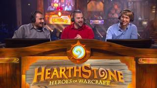 Download Firebat vs. Kibler - BlizzCon Challengestone Video
