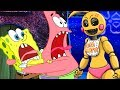 Download SPONGEBOB IN Five Nights At Freddy's Animations Compilation SFM FNAF Animated Video