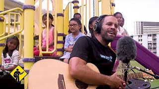 Download Island Style - 'Oiwi E   Song Across Hawai'i   Playing For Change Collaboration Video