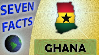 Download 7 Facts about Ghana Video