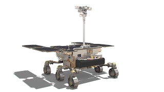 Download ExoMars rover 360 Video
