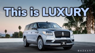 Download Review: 2019 Lincoln Navigator Black Label Defines Luxury Video