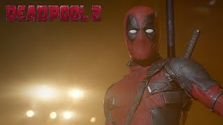 Download Deadpool 2 | ″Accidental Double Entendres″ TV Commercial | 20th Century FOX Video
