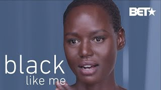 Download Ajak Deng Speaks Out On The Struggles With Being A Darkskin Model In The Fashion Industry | BLM Video