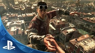 Download Dying Light - Launch Trailer | PS4 Video