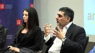Download LSE Events | James Caan | Start Your Business in 7 Days Video