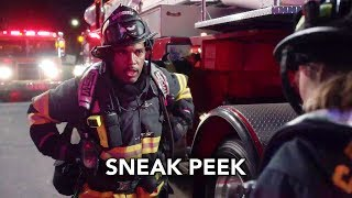 Download Station 19 (ABC) Sneak Peek #3 HD - Grey's Anatomy Firefighter Spinoff Video