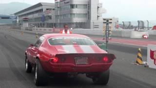 Download KZ camaro 72 VS SUPRA Video