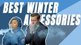 Download Winter Accessories Every Man Should Own | Best Men's Winter Accessories Video