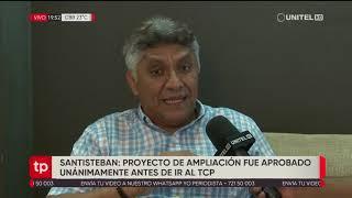 Download Analista Santisteban asegura que la ley de garantías es un perdonazo Video
