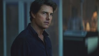 Download Tom Cruise's 'The Mummy' Reboot Is Action-Packed - Watch the First Trailer Video