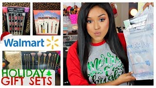 Download Walmart Holiday Gift Sets Haul Video