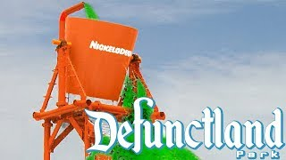 Download Defunctland: The History of the Nickelodeon Hotel Video
