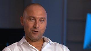 Download Miami Marlins CEO Derek Jeter on criticism, being a dad Video