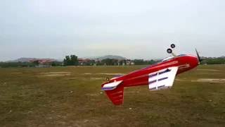 Download Skywing epp 38″laser with 3s 2200 30C - Heng Part Two Video