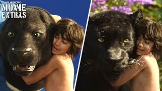 Download The Jungle Book - VFX Breakdown by MPC (2016) Video
