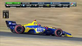 Download Fast Forward: 2018 INDYCAR Grand Prix of Sonoma Video