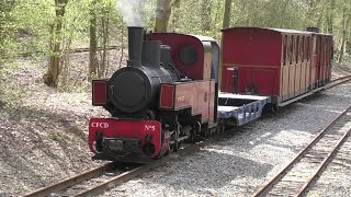 Download le Petit Train de la Haute Somme Video