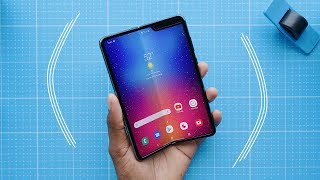 Download Samsung Galaxy Fold Review: We Gotta Talk! Video