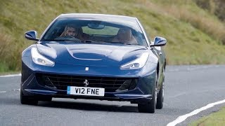 Download Ferrari GTC4Lusso | Chris Harris Drives | Top Gear Video