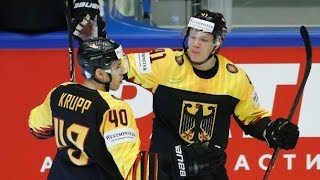 Download Eishockey WM 2018 - Deutschland vs. Finnland 3:2 / Highlights Sport1 Video