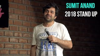 Download It's My Birthday | Stand up comedy by Sumit Anand Video