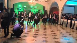 Download Ex-Alumnos del Ballet Folklorico de Reynosa bailan El Tao Tao en Boda Video