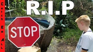Download MY PET DIED during Hurricane Irma Destruction: r.i.p. Shamu Video