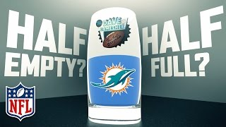 Download Will the Dolphins be Better or Worse in 2017? | NFL Network | DDFP Video
