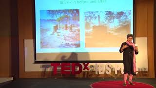 Download Technology implementation in the Rural Sector | Svati Bhogle | TEDxIBSPune Video