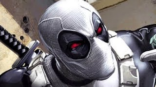 Download What Marvel Wants You To Forget About Deadpool Video