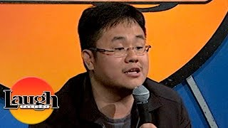 Download Jason Leong - Blind Girlfriend (Stand Up Comedy) Video