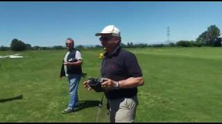 Download 21 Maggio 2017 traino lunak campo volo helifly pantigliate Video